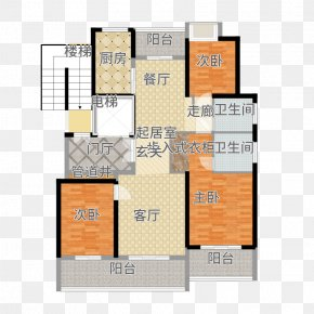 Huxing - Floor Plan Product Design Square Meter Angle PNG
