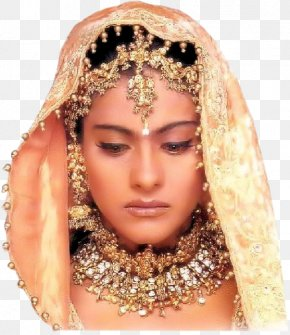 Actor - Kuch Kuch Hota Hai Kajol Actor Bride Bollywood PNG