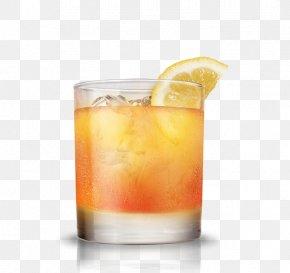 Alcoholic Drink - Mai Tai Sea Breeze Cocktail Martini Juice PNG