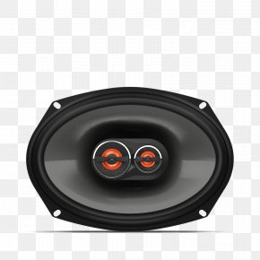 Audio Speakers - Car Loudspeaker Vehicle Audio JBL PNG