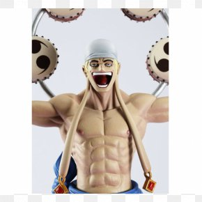 Enel One Piece - Figurine One Piece Enel Banpresto Sculptor PNG