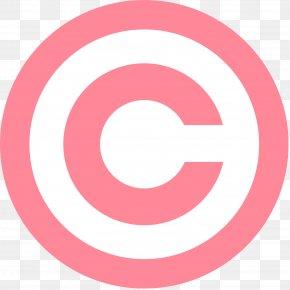 Web - Copyright Symbol No Symbol Clip Art PNG