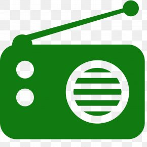 Radio - Internet Radio Download FM Broadcasting PNG