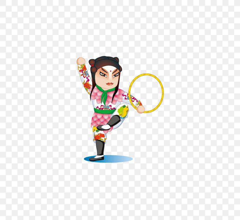 Prince Nezhas Triumph Against Dragon King Cartoon Png 533x754px Nezha Advertising Animation Art Cartoon Download Free