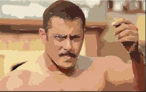 Khanda - Salman Khan Sultan Yash Raj Films Bollywood PNG