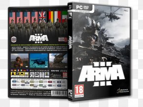 ARMA 3: Apex ARMA: Armed Assault Operation Flashpoint: Cold War Crisis Xbox 360 Video Game PNG