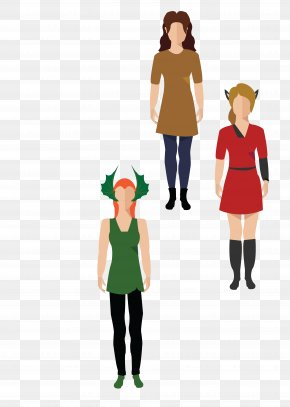 Monument Valley - Headgear Human Behavior Shoulder Illustration Cartoon PNG