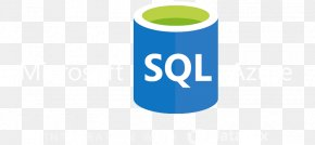 Microsoft - Microsoft Azure SQL Database Microsoft SQL Server PNG