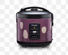 Rice - Rice Cookers Panasonic Slow Cookers PNG
