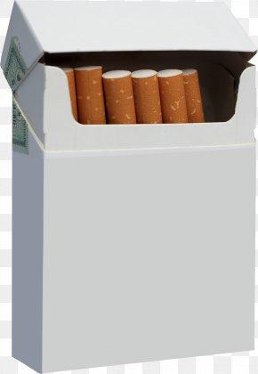 Cigarette Pack Image - Cigarette Pack Tobacco Pipe Cigarette Case PNG