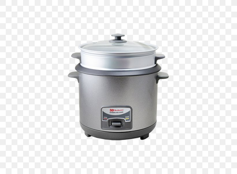 Rice Cookers Slow Cookers Asian Cuisine Home Appliance, PNG, 600x600px, Rice Cookers, Asian Cuisine, Cauldron, Cooker, Cooking Download Free