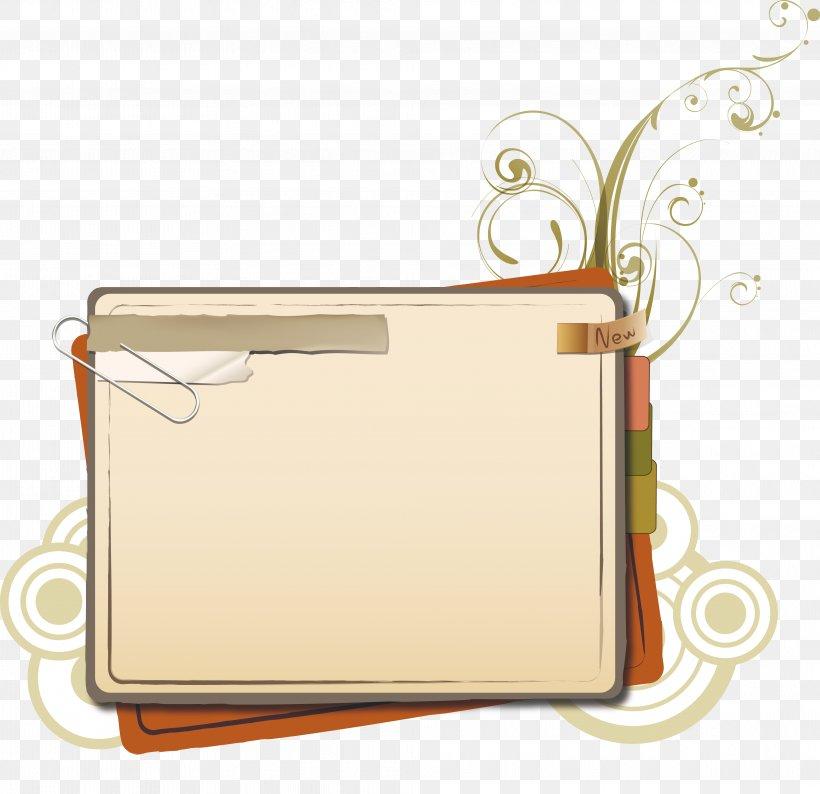 Text Adobe Illustrator, PNG, 4053x3926px, Text, Art, Decorative Arts, Motif, Rectangle Download Free