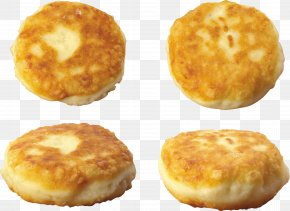 Bread - Pancake Syrniki Vegetarian Cuisine Clip Art PNG