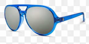 Blue Sunglasses - Sunglasses Clothing Accessories Blue Discounts And Allowances PNG
