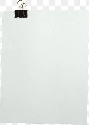 Paper Sheet Free Download - White Rectangle Font PNG