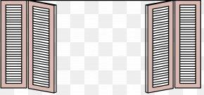 Window - Window Blinds & Shades Window Shutter Clip Art PNG