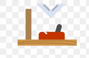 Flat Wood - Woodworking Tools PNG