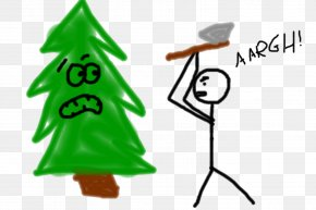Christmas Tree - Christmas Tree Green Clip Art PNG
