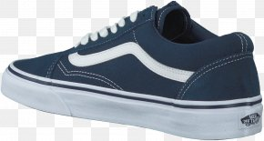 Old School - Skate Shoe Sneakers Footwear Vans PNG