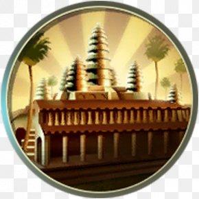 Angkor Wat Civilization V: Brave New World Wonders Of The World Himeji Castle PNG