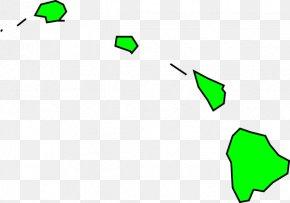 Island Cliparts - Hawaii Maui Kauai Island Clip Art PNG
