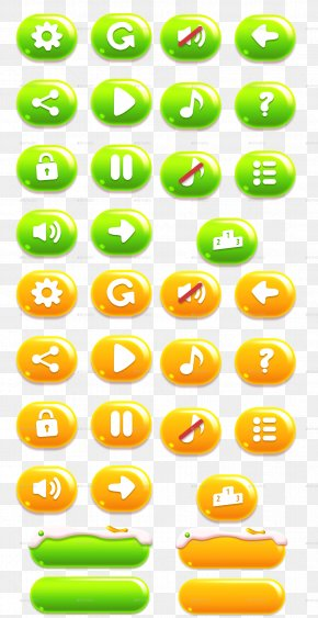 Button - Button Graphical User Interface PNG