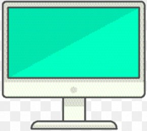 Lcd Tv Computer Icon - Computer Monitors Output Device Computer Monitor Accessory LED-backlit LCD Backlight PNG