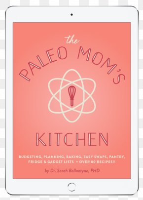 Mom Cooking - The Paleo Approach: Reverse Autoimmune Disease And Heal Your Body Paleolithic Diet Book The New York Times Best Seller List PNG