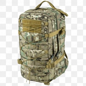 Military Backpack Image - Raccoon Backpack Helikon-Tex Hydration Pack PNG