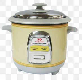 Rice Cookers - Rice Cookers Slow Cookers Olla PNG